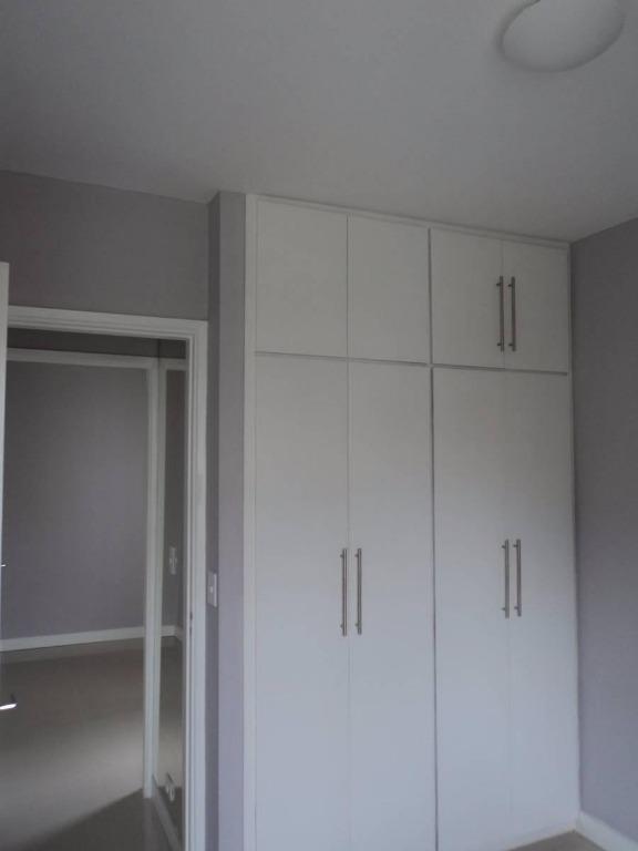 apartamento residencial à venda, andar baixo, com renda alugado, avenida são remo, butantã, são paulo - ap15012. - ap15012