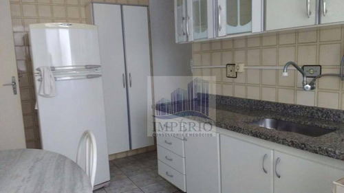 apartamento residencial à venda. - ap0088