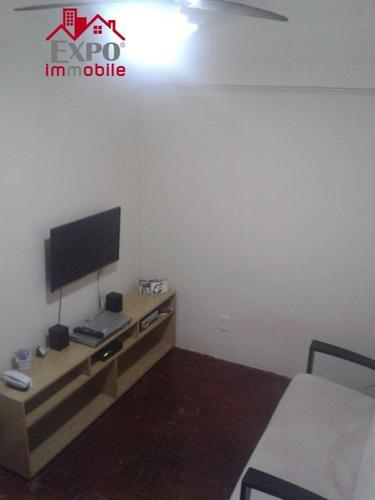 apartamento  residencial à venda. - ap0133