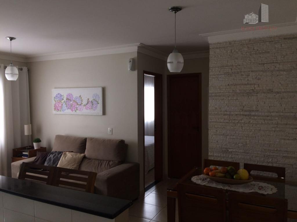 apartamento residencial à venda. - ap0144