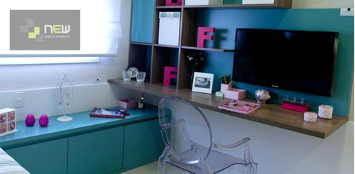 apartamento  residencial à venda. - ap0275