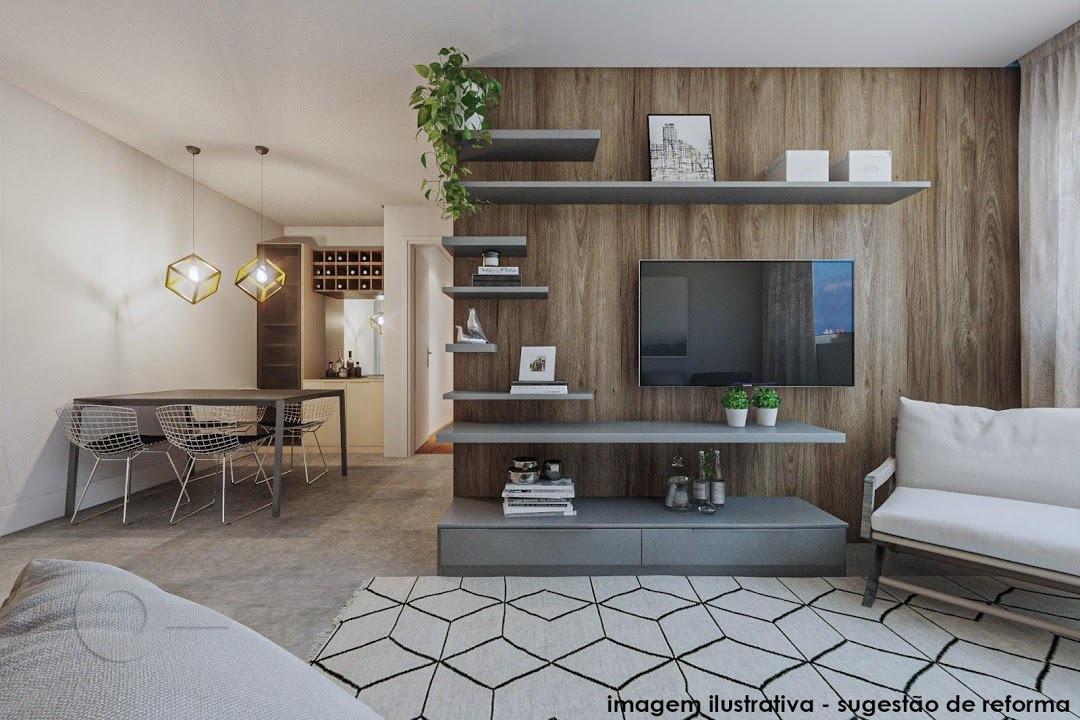 apartamento residencial à venda, . - ap0294