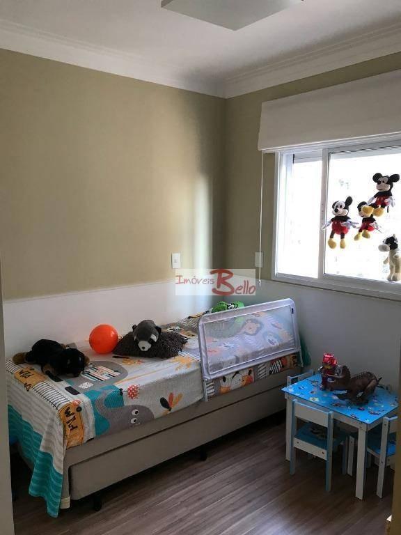 apartamento residencial à venda. - ap0328