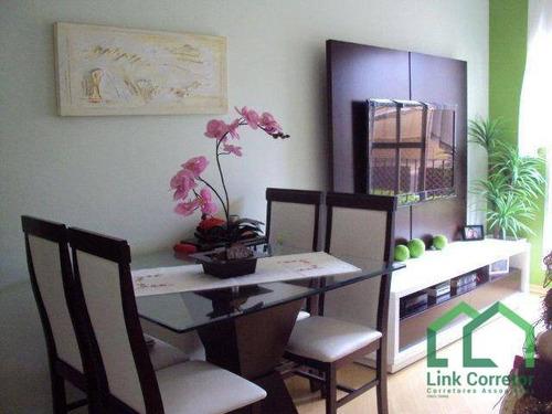 apartamento residencial à venda. - ap0540