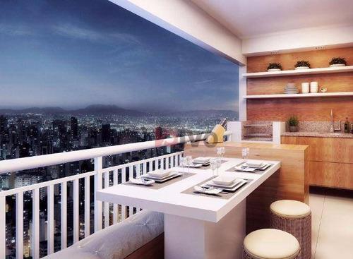 apartamento residencial à venda, . - ap0584