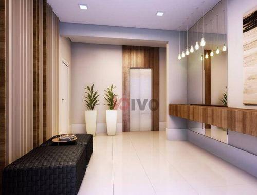 apartamento residencial à venda, . - ap0595
