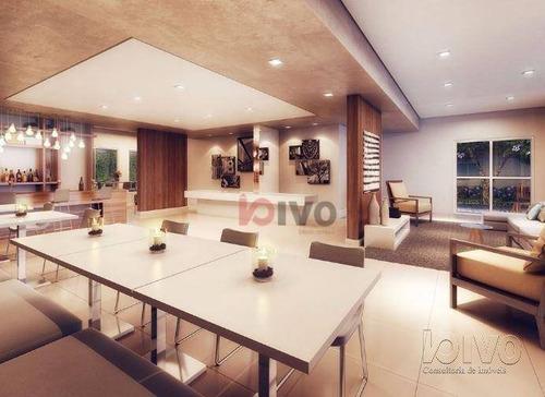 apartamento residencial à venda, . - ap0609