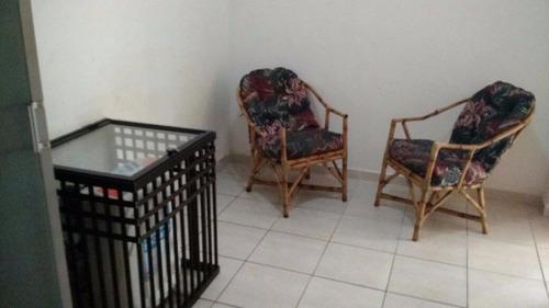 apartamento  residencial à venda. - ap0771