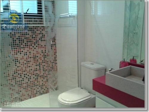 apartamento residencial à venda. - ap3771