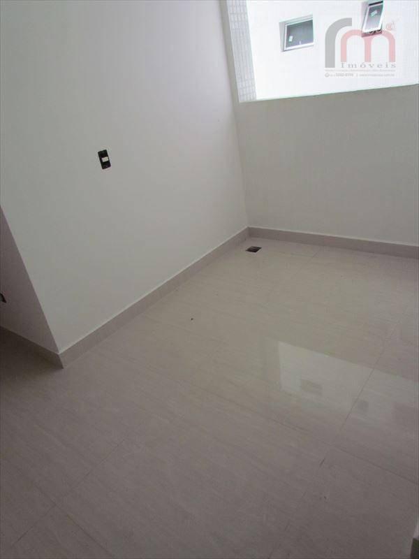 apartamento residencial à venda, aparecida, santos - ap0364. - ap0364