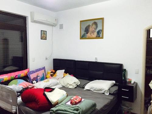 apartamento residencial à venda, aparecida, santos - ap0494. - ap0494