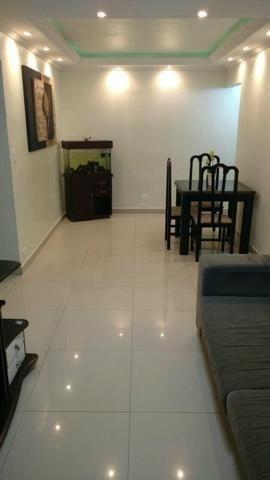 apartamento residencial à venda, aparecida, santos - ap0526. - ap0526