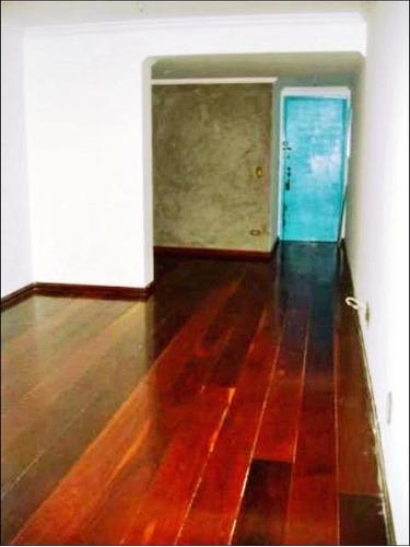 apartamento residencial à venda, aparecida, santos - ap0616. - ap0616