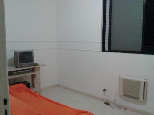 apartamento  residencial à venda, aparecida, santos. - codigo: ap0249 - ap0249