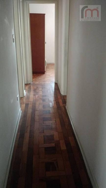 apartamento  residencial à venda, aparecida, santos. - codigo: ap1890 - ap1890
