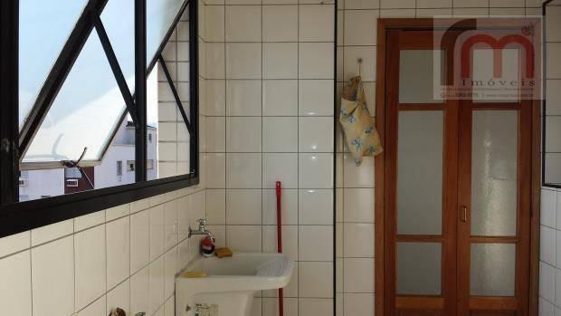 apartamento  residencial à venda, aparecida, santos. - codigo: ap1898 - ap1898