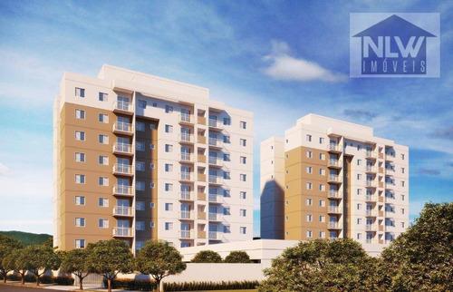 apartamento residencial à venda, aricanduva, são paulo. - ap0081