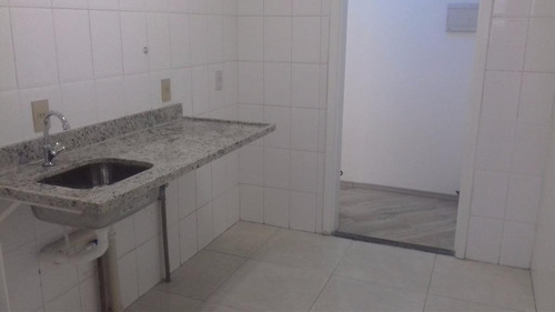 apartamento residencial à venda, aricanduva, são paulo. - ap0634