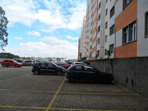 apartamento residencial à venda, aricanduva, são paulo. - ap8082