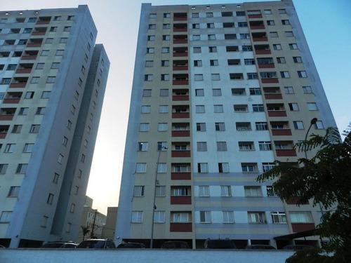 apartamento residencial à venda, aricanduva, são paulo. - ap8399