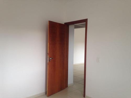 apartamento residencial à venda, artemis, piracicaba. - ap1768