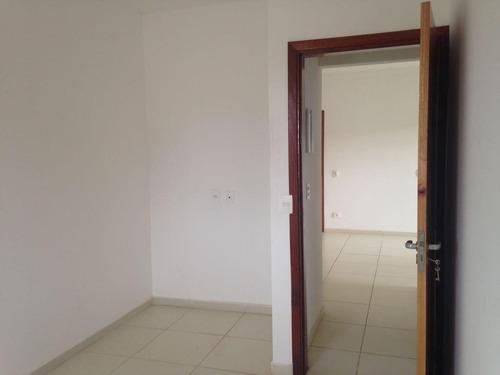 apartamento residencial à venda, artemis, piracicaba. - ap1769