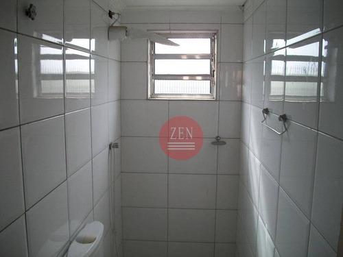 apartamento residencial à venda, artur alvim, são paulo. - ap2579