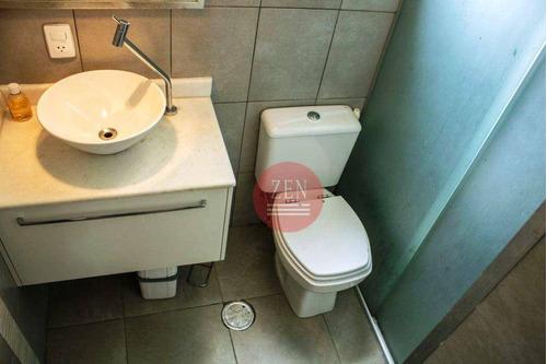 apartamento residencial à venda, artur alvim, são paulo. - ap8782