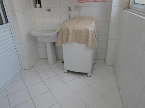 apartamento residencial à venda, astúrias, guarujá. - ap0584