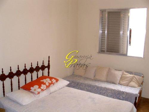 apartamento residencial à venda, astúrias, guarujá - ap1003. - ap1003