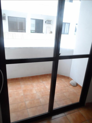 apartamento residencial à venda, astúrias, guarujá. - ap1111