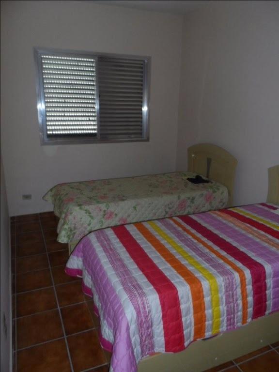 apartamento residencial à venda, asturias, guarujá. - ap1174