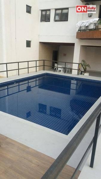 apartamento residencial à venda, astúrias, guarujá. - ap4022