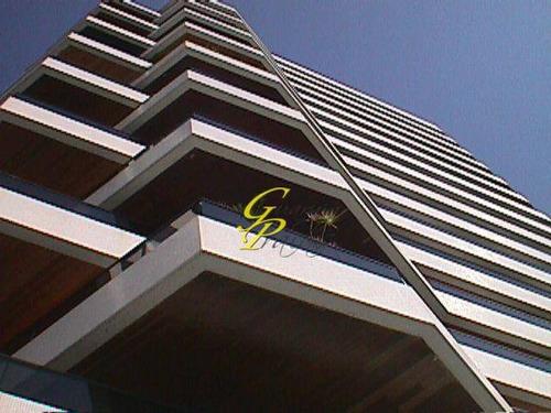 apartamento  residencial à venda, astúrias, guarujá. - codigo: ap1209 - ap1209