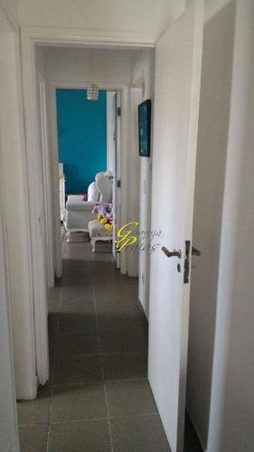 apartamento residencial à venda, astúrias, guarujá. - codigo: ap2415 - ap2415