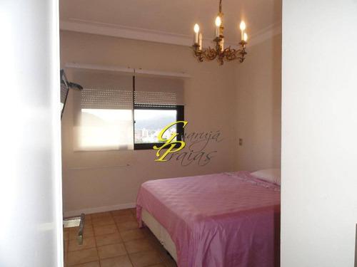 apartamento residencial à venda, astúrias, guarujá. - codigo: ap2678 - ap2678