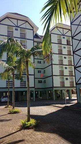 apartamento residencial à venda, atibaia jardim, atibaia. - ap0183