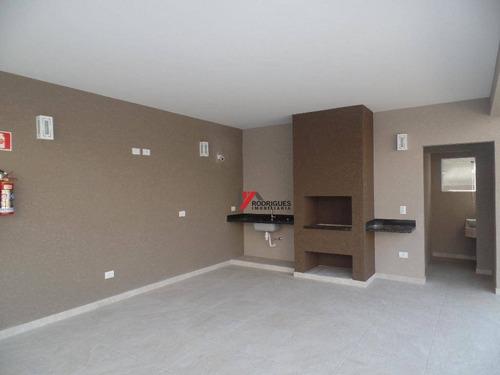 apartamento residencial à venda, atibaia jardim, atibaia. - ap0192