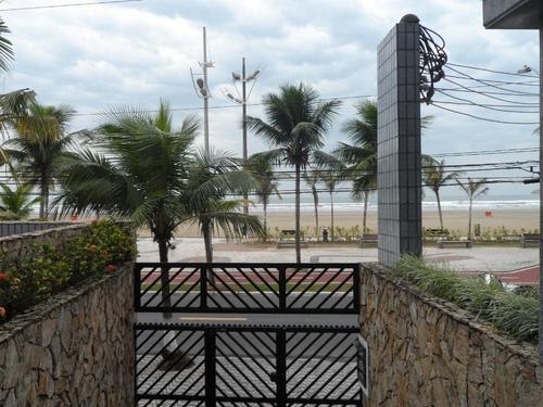 apartamento residencial à venda, aviação, praia grande. - ap