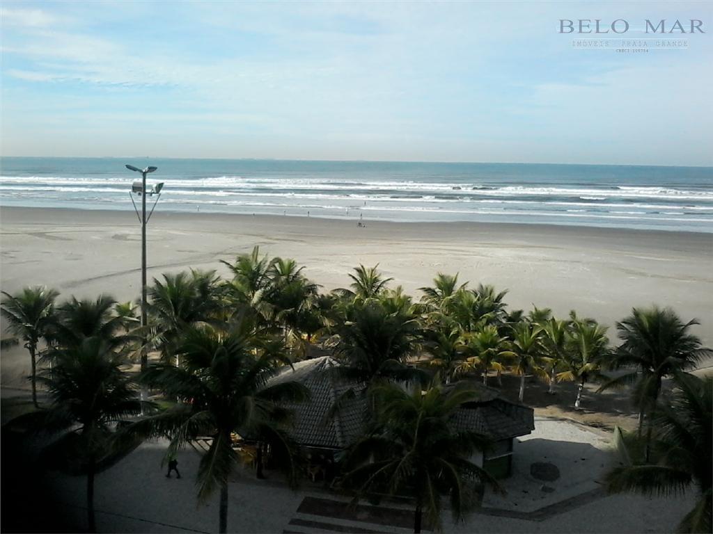 apartamento  residencial à venda, aviação, praia grande. - codigo: ap0757 - ap0757