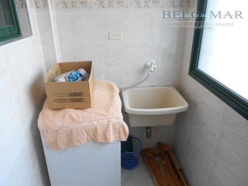 apartamento residencial à venda, aviação, praia grande. - codigo: ap0902 - ap0902