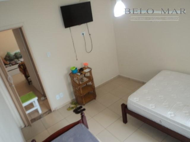 apartamento  residencial à venda, aviação, praia grande. - codigo: ap1035 - ap1035
