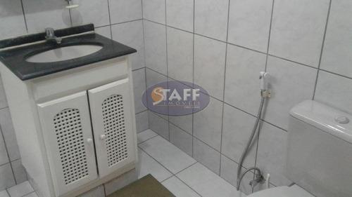 apartamento residencial à venda, bairro centro, cabo frio-rj. - ap0560