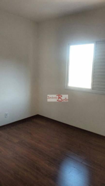 apartamento residencial à venda, bairro da ponte, itatiba. - ap0187