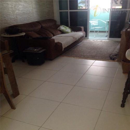 apartamento residencial à venda, bairro dos estados, joão pessoa. - ap3728