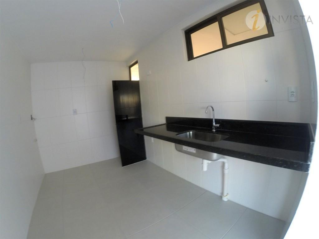 apartamento  residencial à venda, bairro dos estados, joão pessoa. - ap4723