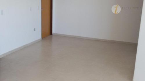 apartamento  residencial à venda, bairro dos estados, joão pessoa. - ap4727