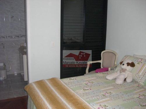 apartamento residencial à venda, bairro inválido, cidade ine
