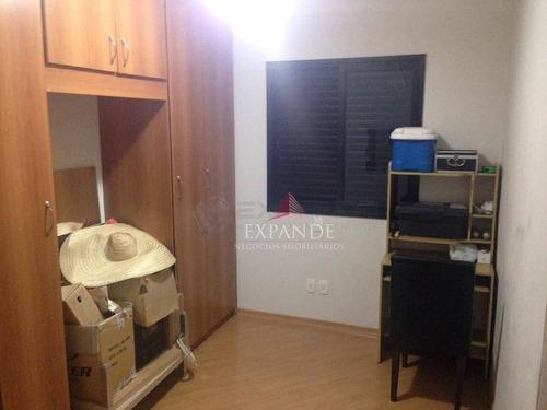 apartamento residencial à venda, bairro inválido, cidade inexistente - ap0055. - ap0055