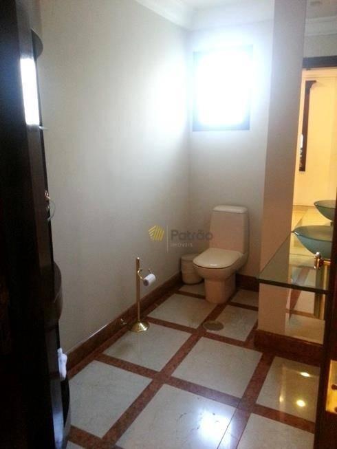 apartamento residencial à venda, bairro jardim, santo andré. - ap0922